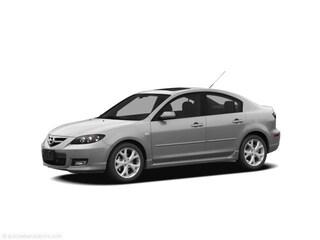 2008 Mazda Mazda3 i Touring Value Sedan for sale in Pittsburgh, PA