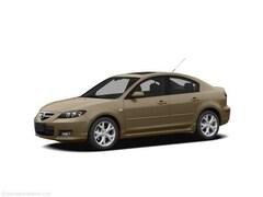 2008 Mazda Mazda3 i Sedan