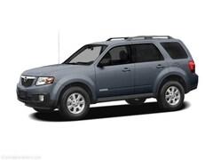 2008 Mazda Tribute s Touring SUV