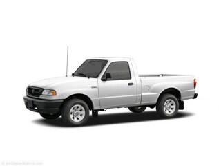 2008 Mazda B2300 Base Truck