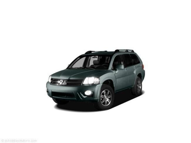 2008 Mitsubishi Endeavor SE SUV