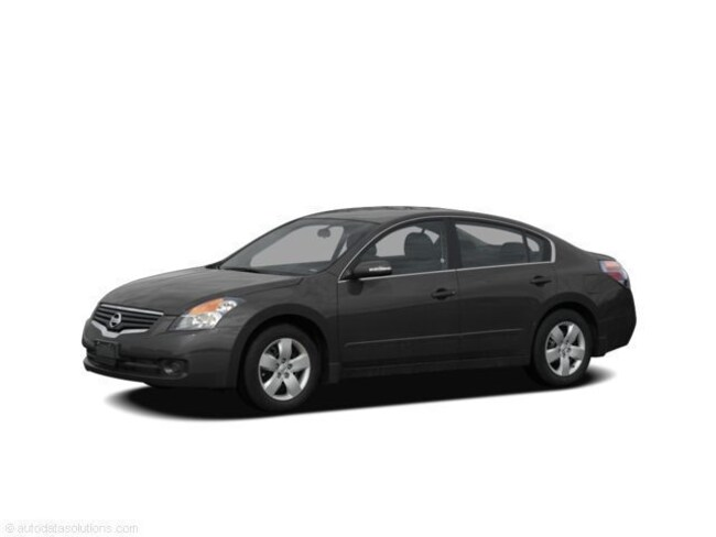 2008 Nissan Altima 2.5 Sedan for sale in Sanford, NC at US 1 Chrysler Dodge Jeep