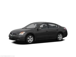 2008 Nissan Altima 2.5 S Sedan