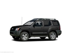 Used 2008 Nissan Xterra S SUV 723254A for sale in York, PA