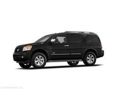 2008 Nissan Armada LE SUV