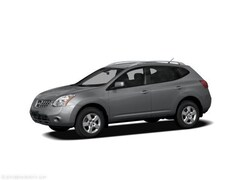 Used 2008 Nissan Rogue SL SUV under $12,000 for Sale in Grand Rapids