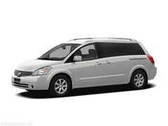 Used 2008 Nissan Quest Van under $10,000 for Sale in Honolulu