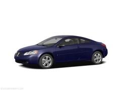 2008 Pontiac G6 GXP GXP  Coupe