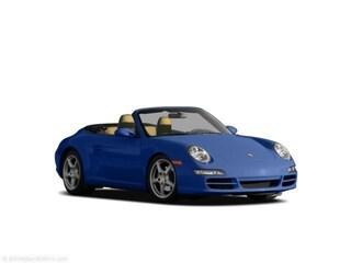 Used 2008 Porsche 911 Carrera 4S Convertible for sale in Irondale, AL