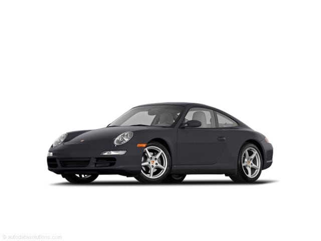 Certified 2008 Porsche 911 Carrera S For Sale in Reading, PA | VIN#  WP0AB29998S730341