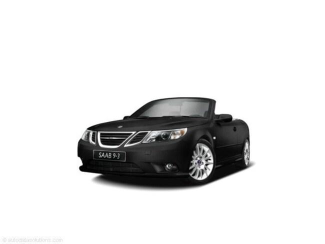 2008 Saab 9-3 Aero Coupe