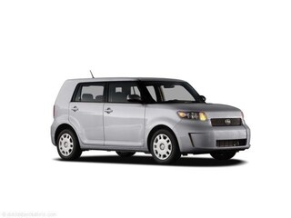 Used wheelchair accessible vehicle 2008 Scion xB Wagon JTLKE50E781026866 BH21913A for sale in Burlington, MA