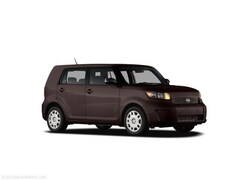 Used 2008 Scion xB Base Wagon Youngstown, Ohio