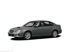 Used 2008 Subaru Legacy 2.5 i w/Special Edition Sedan Murray