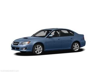 2008 Subaru Legacy 2.5 i Limited Sedan near Providence