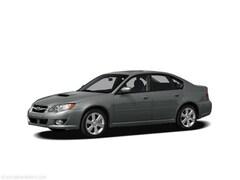 Used 2008 Subaru Legacy 2.5i Sedan for Sale in Marquette, MI