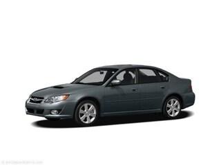 Used 2008 Subaru Legacy 2.5 GT Limited Sedan Honolulu, HI