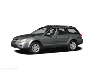 2008 Subaru Outback Base Wagon