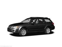2008 Subaru Outback 2.5 XT Limited Wagon