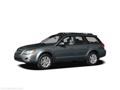 Used 2008 Subaru Outback 2.5 XT Limited Wagon 4S4BP63C286315707 in Jamestown, NY
