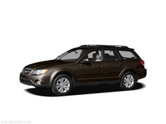 Used  2008 Subaru Outback 3.0 R L.L. Bean Edition Wagon in Aberdeen MD