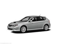 Used 2008 Subaru Impreza 2.5 i Hatchback For sale in Utica NY