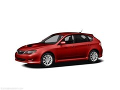 Bargain Used 2008 Subaru Impreza 2.5i Hatchback for sale in Kirkland, WA