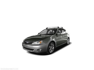 Used 2008 Subaru Impreza Outback Sport Outback Sport Hatchback under $10,000 for Sale in Cheyenne, WY