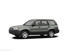 Used 2008 Subaru Forester 2.5X w/Premium Package SUV in Northumberland, PA