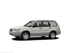 2008 Subaru Forester X L.L. Bean Ed SUV