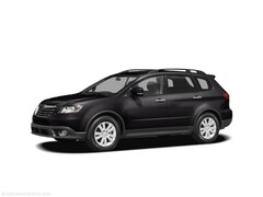 New 2008 Subaru Tribeca Limited 5-Passenger SUV For Sale in Helena, MT