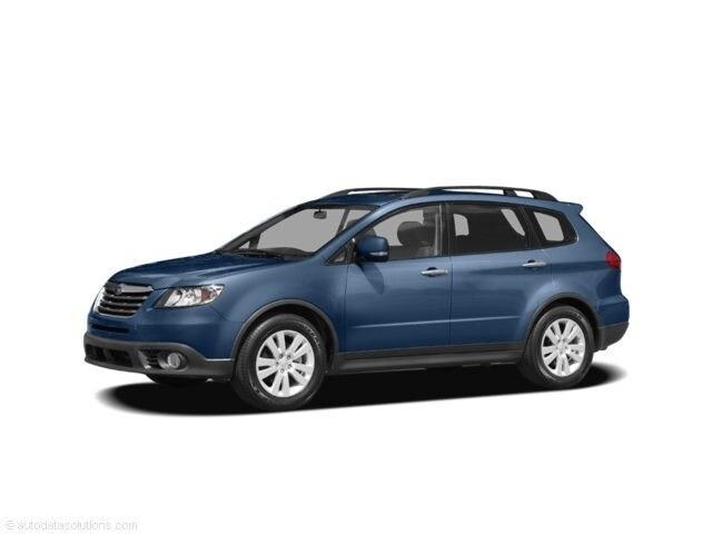 2008 Subaru Tribeca 5-Pass Ltd SUV