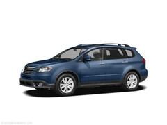 2008 Subaru Tribeca 4dr 5-Pass Ltd w/Nav Sport Utility