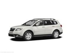 Used 2008 Subaru Tribeca 5-Pass Ltd w/Nav 5-Pass Ltd w/Nav 4S4WX93D184419970 in Flagstaff, AZ