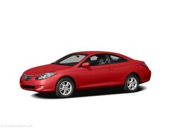 Used vehicle 2008 Toyota Camry Solara Coupe 4T1CA30P88U148888 for sale near you in Lemon Grove, CA