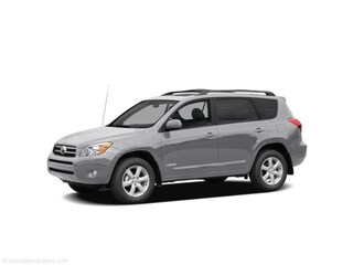 Used 2008 Toyota RAV4 FWD 4dr 4-cyl 4-Spd AT FWD  4-cyl 4-Spd AT for sale in Seneca, SC near Greenville, SC