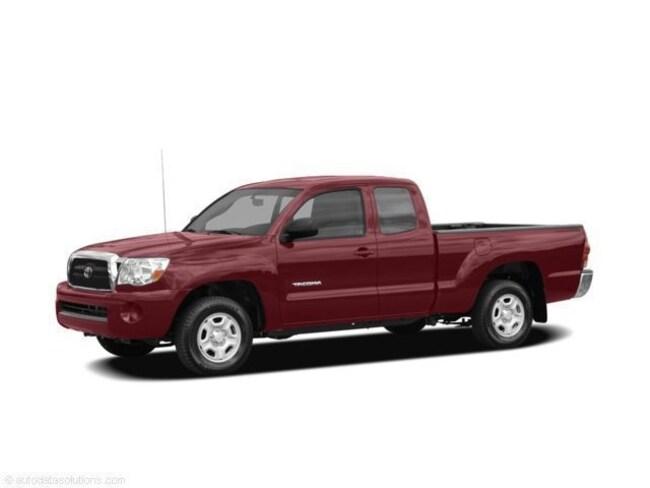 2008 Toyota Tacoma Base Truck Access Cab