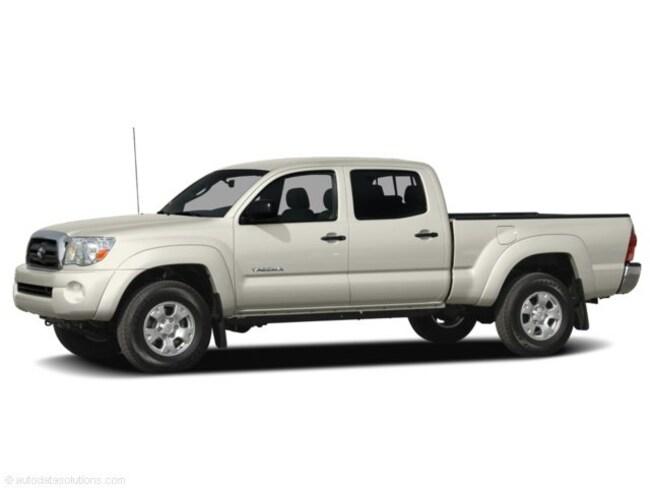 2008 Toyota Tacoma PreRunner V6 Truck Double-Cab