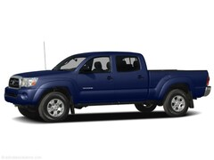2008 Toyota Tacoma 2WD PreRunner V6 Compact Truck