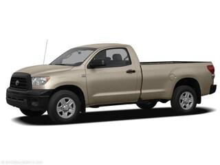 2008 Toyota Tundra Base Truck