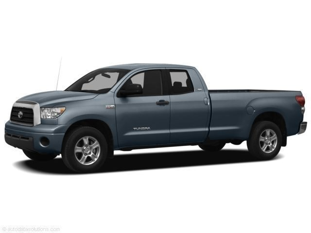 2008 Toyota Tundra Truck Double Cab