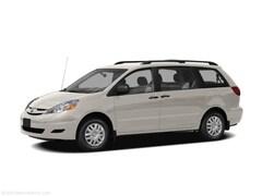 2008 Toyota Sienna Van