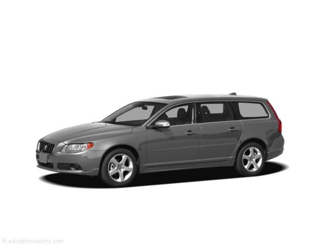 2008 Volvo V70 3.2 Wagon for sale in Raleigh, NC