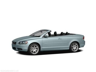 Used Volvo 2008 Volvo C70 T5 M Convertible for Sale in St. James, NY