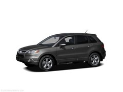 2009 Acura RDX Base w/Technology Package SUV