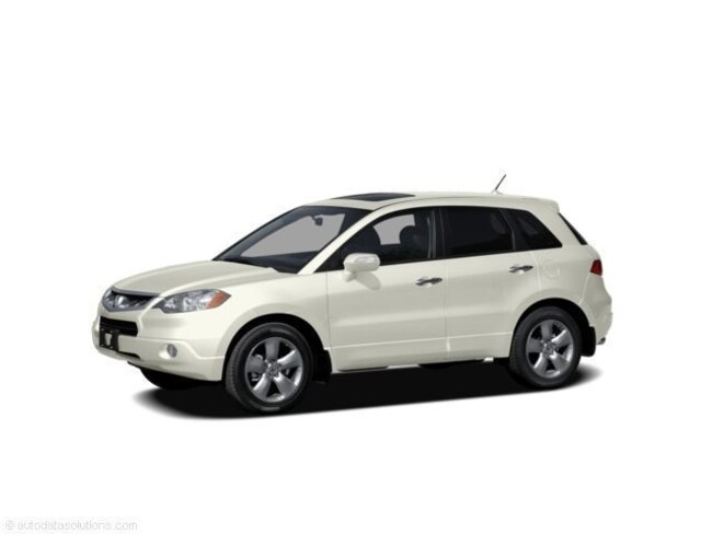 2009 Acura RDX Base w/Technology Package SUV for sale in Sanford, NC at US 1 Chrysler Dodge Jeep