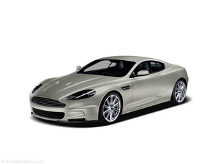 Used luxury cars, trucks, and SUVs 2009 Aston Martin DBS Coupe for sale near you in Wayland, MA near Boston
