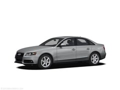 New and Used Chrysler Dodge Jeep RAM 2009 Audi A4 Auto 2.0T Quattro Prem Plus Sedan for sale in Henderson, KY