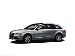 2009 Audi A4 2.0T Avant Premium (Tiptronic) Avant
