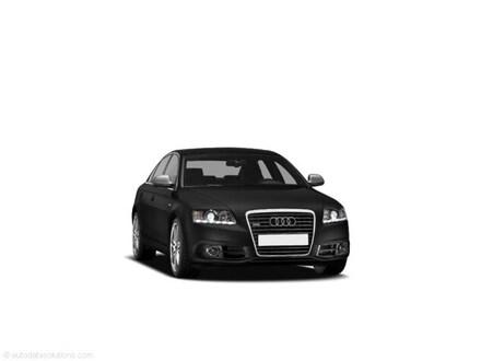 2009 Audi A6 3.0 Premium Sedan